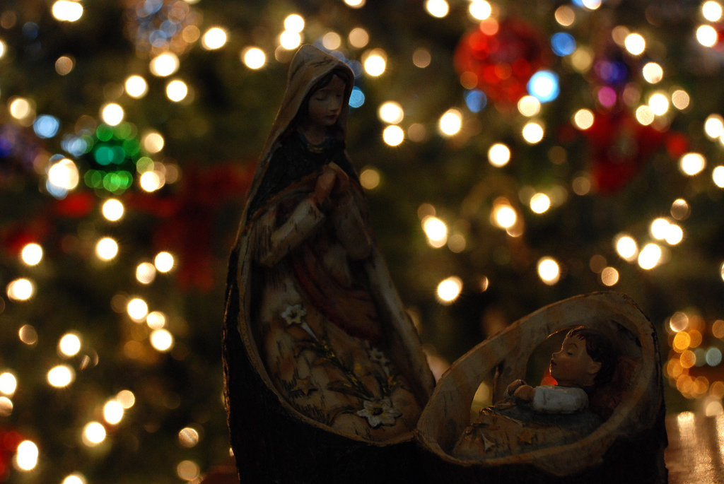 nativity by smichael cc by nc 2.0